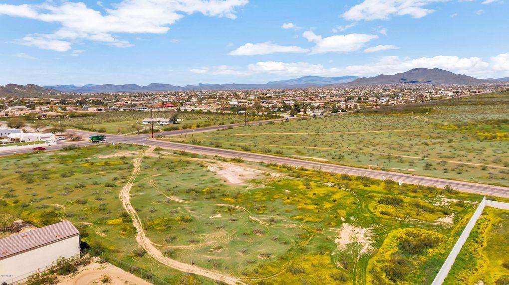 6 Xx W Cloud Rd Lot 4, Phoenix, AZ 85086