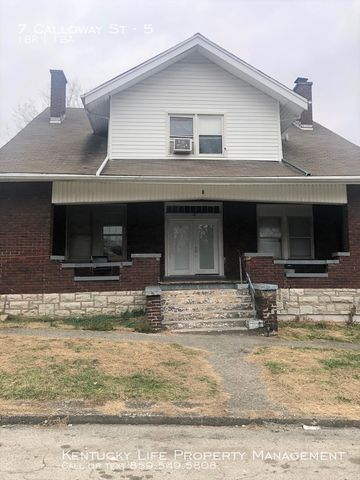 Photo of 7 Calloway St Ste 5, Winchester, KY 40391