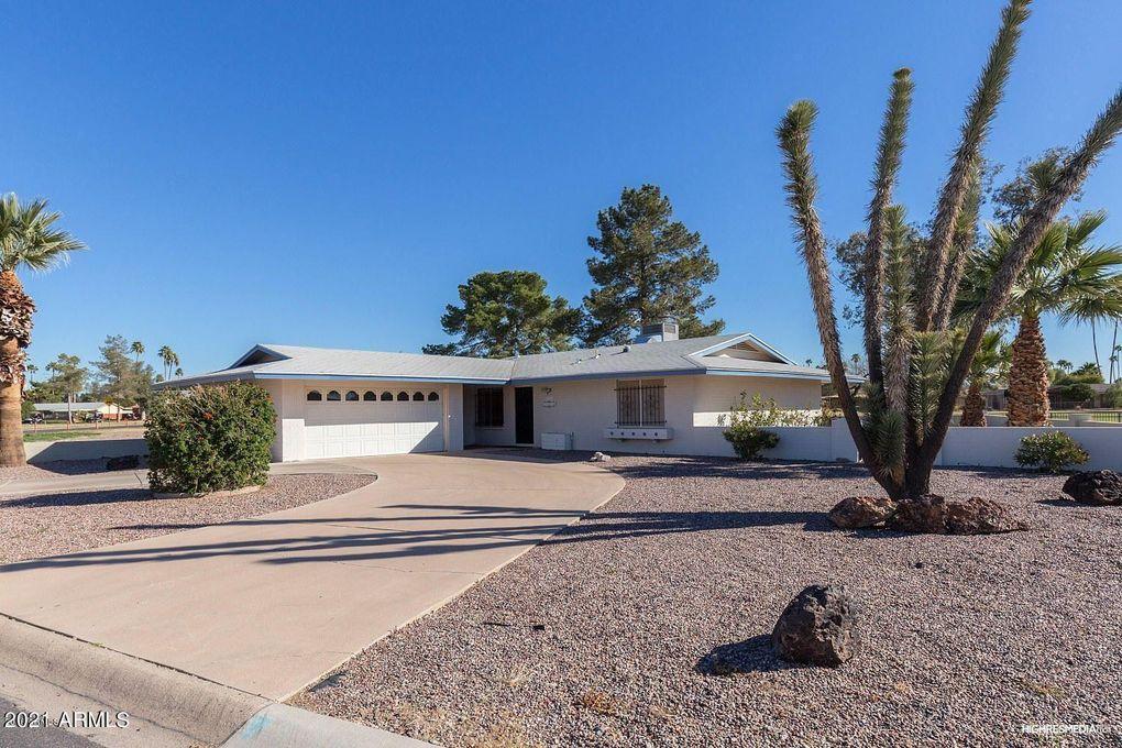 1031 S 70th St Mesa, AZ 85208