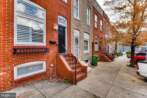 Photo of 817 S Milton Ave, Baltimore, MD 21224