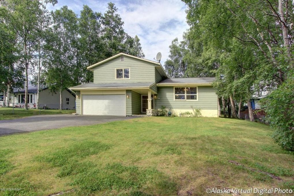 3336 Old Muldoon Rd, Anchorage, AK 99504
