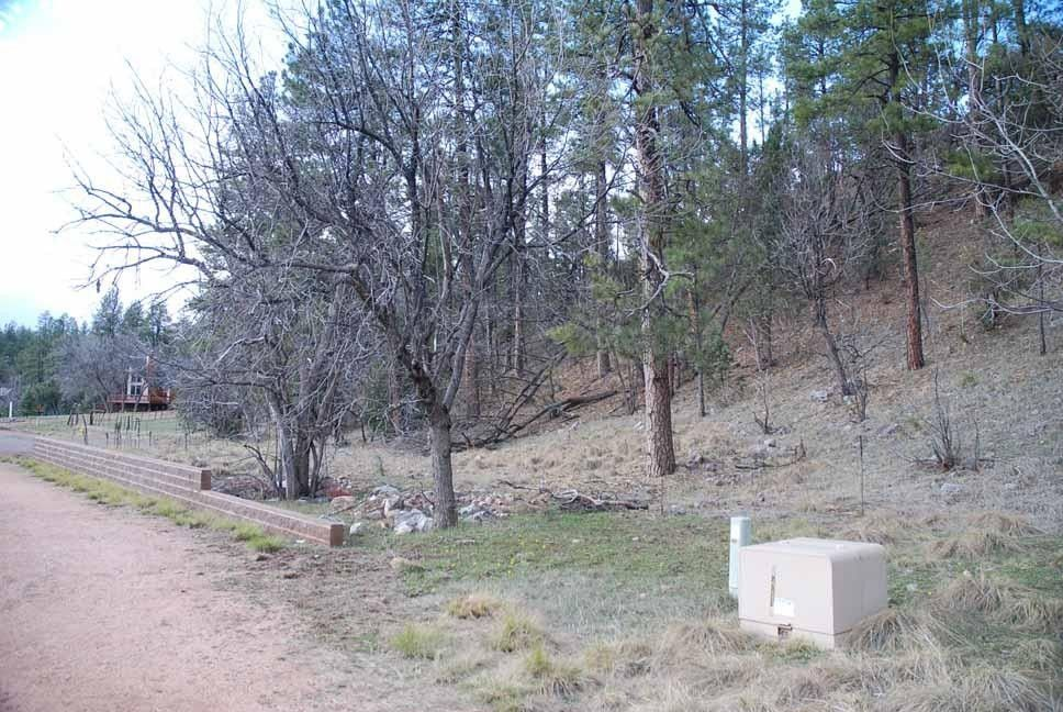 132 S Hunter Creek Dr, Payson, AZ 85541