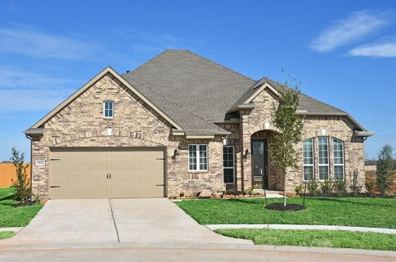 3530 Willow Fin Way Richmond, TX 77406