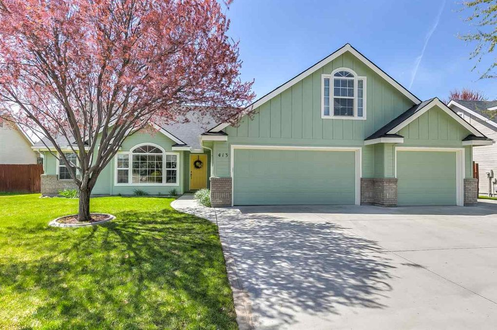 413 S Wooddale Ave, Eagle, ID 83616