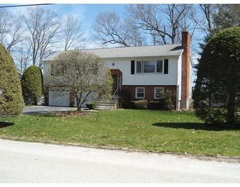 14 Jaybee Ave, Dudley, MA 01571
