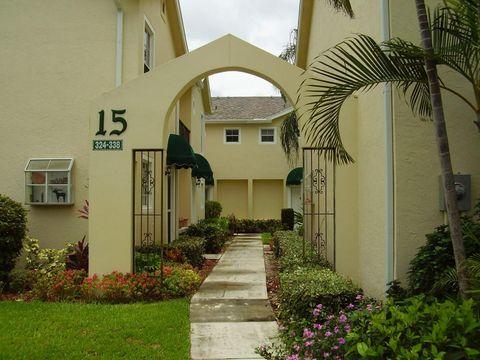 337 Waterside Dr, Hypoluxo, FL 33462
