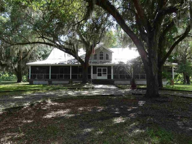 4489 ashville hwy monticello fl 32344 home for sale