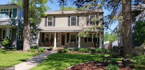 Photo of 5341 Oliver Ave S, Minneapolis, MN 55419