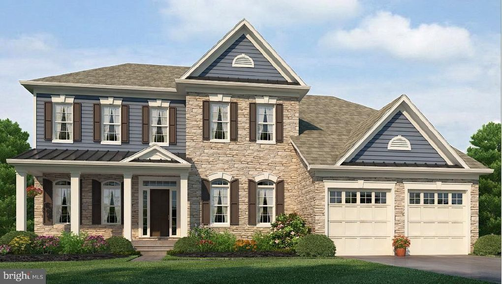 Best Of Perry Hall New Homes