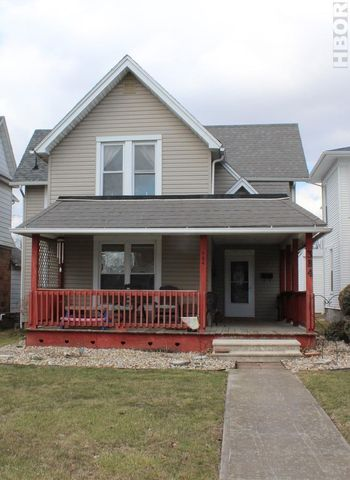 Photo of 384 W Wyandot Ave, Upper Sandusky, OH 43351