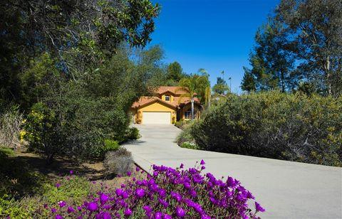 Photo of 23728 Barona Mesa Rd, Ramona, CA 92065