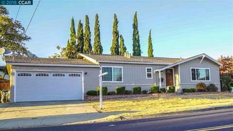 667 Tamarack Dr, Union City, CA 94587