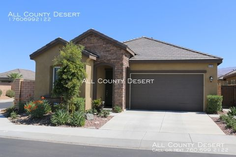Photo of 85584 Treviso Dr, Indio, CA 92203