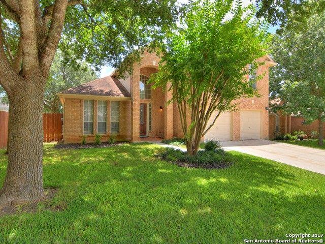 217 Turkey Tree, Cibolo, TX 78108