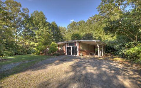 5951 Blue Ridge Dr, Blue Ridge, GA 30513