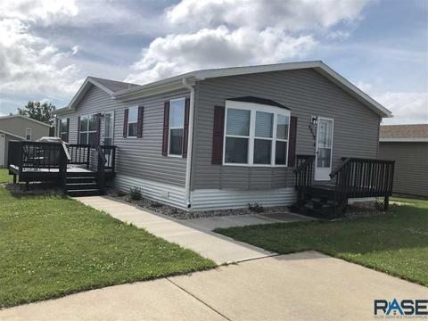 Sioux Falls Sd Mobile Manufactured Homes For Sale Realtor Com