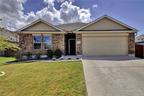 Photo of 11817 Voelker Reinhardt Way, Manor, TX 78653