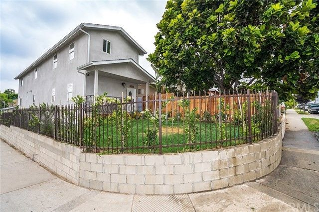 11259 Berendo Ave, Los Angeles, CA 90044