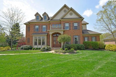 8113 Deer Path Ln, Sycamore Township, OH 45243
