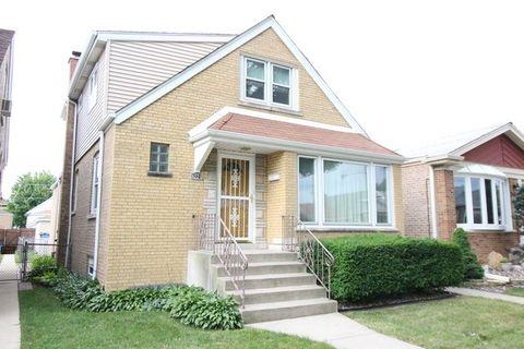 6221 S Mason Ave, Chicago, IL 60638