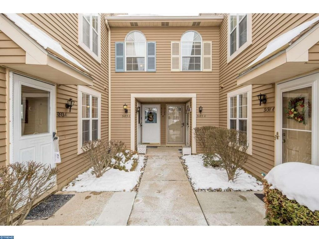3184 B Neils Ct Mount Laurel Nj 08054 Realtor Com 174