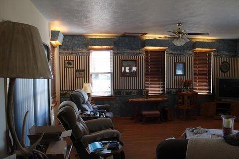 Route 2 Box # 2283, Thayer, MO 65791