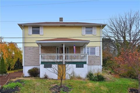 Photo of 1034 Macarthur Dr, Russellton, PA 15076