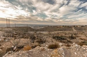 371 Rocky Pointe Dr El Paso Tx 79912 Recently Sold Land Sold