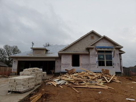 Photo of 1804 Basin Trl, Brenham, TX 77833