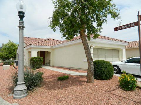 Photo of 22425 N Los Gatos Dr, Sun City West, AZ 85375