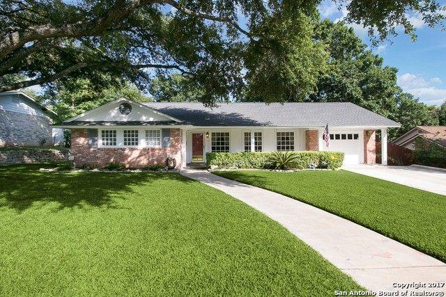 310 Northaven St, San Antonio, TX 78229