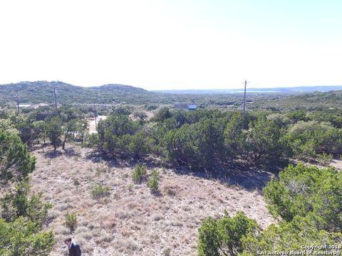 Lakepark Dr Lot 56, Lakehills, TX 78063