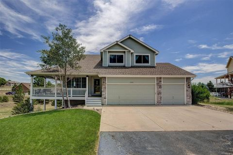 Photo of 3507 Meadowlark Ct, Parker, CO 80138