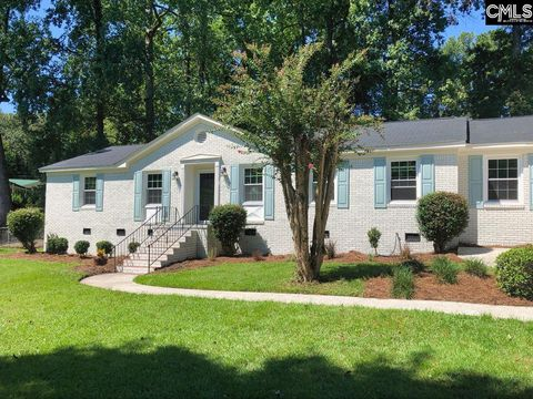 2105 Woodmere Dr, Columbia, SC 29204