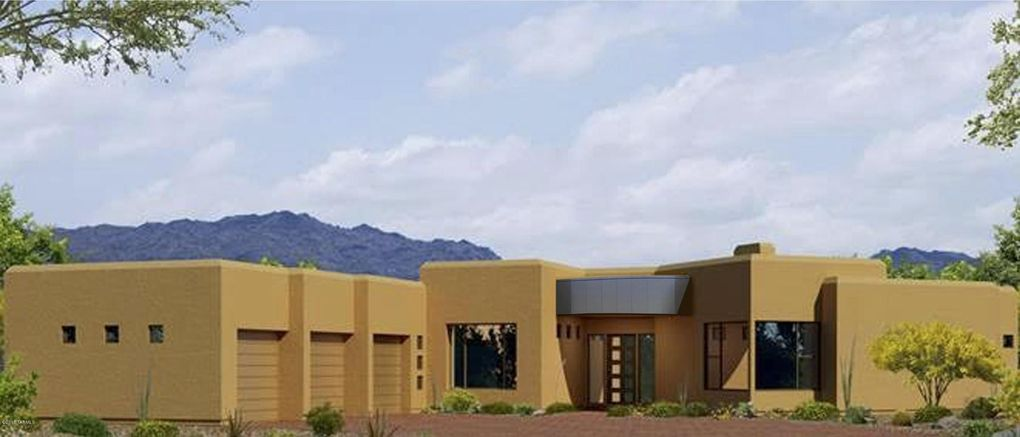2164 W Ironwood View Pl Unit 5, Tucson, AZ 85742