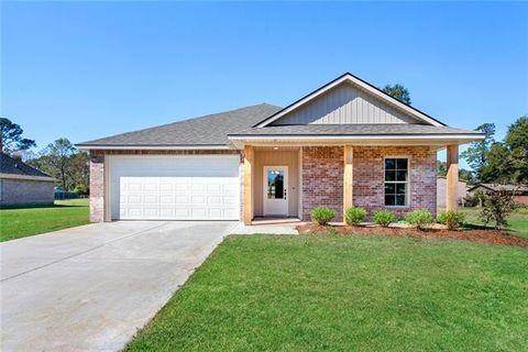 Photo of 51319 River Bend Dr, Independence, LA 70443