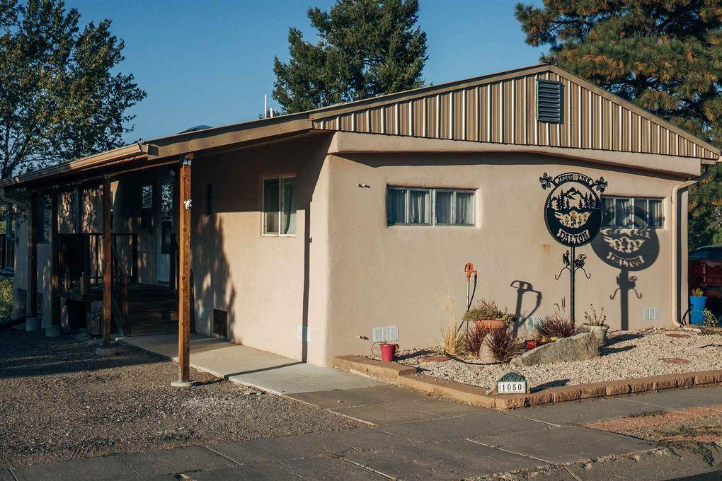 1050 Sioux St Los Alamos, NM 87544