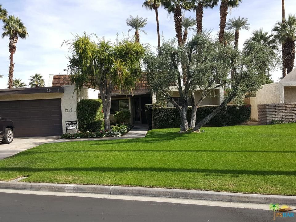 28 Kevin Lee Ln Rancho Mirage CA