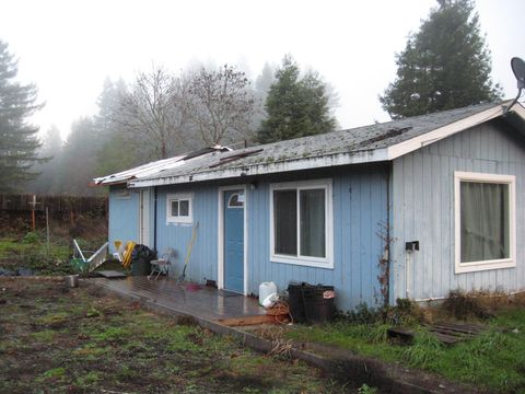 Photo of 145 Orchard Way, Myers Flat, CA 95554
