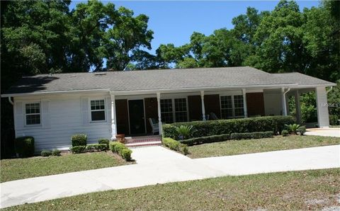 2 Bedroom Homes For Sale In Plymouth Heights Deland Fl