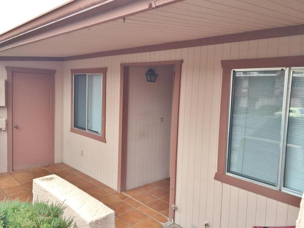 130 Castle Rock Rd Unit 96, Sedona, AZ 86351