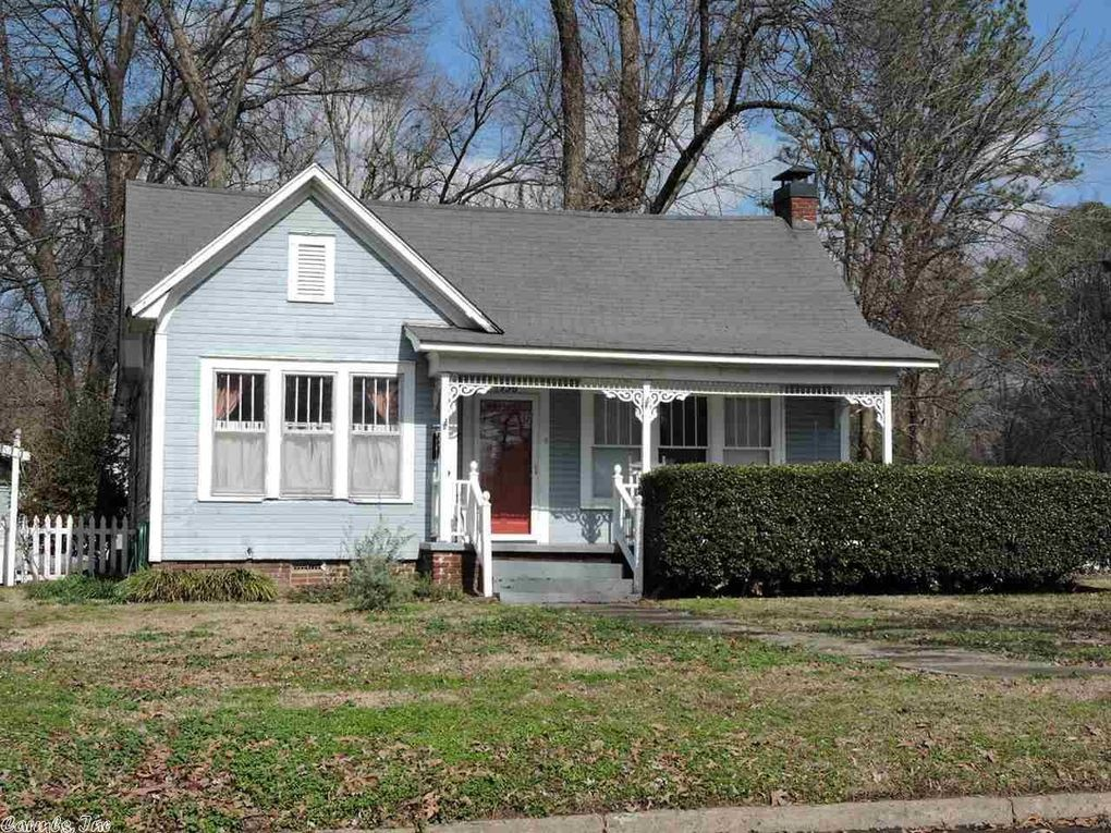 1936 Prince St Conway AR 72034