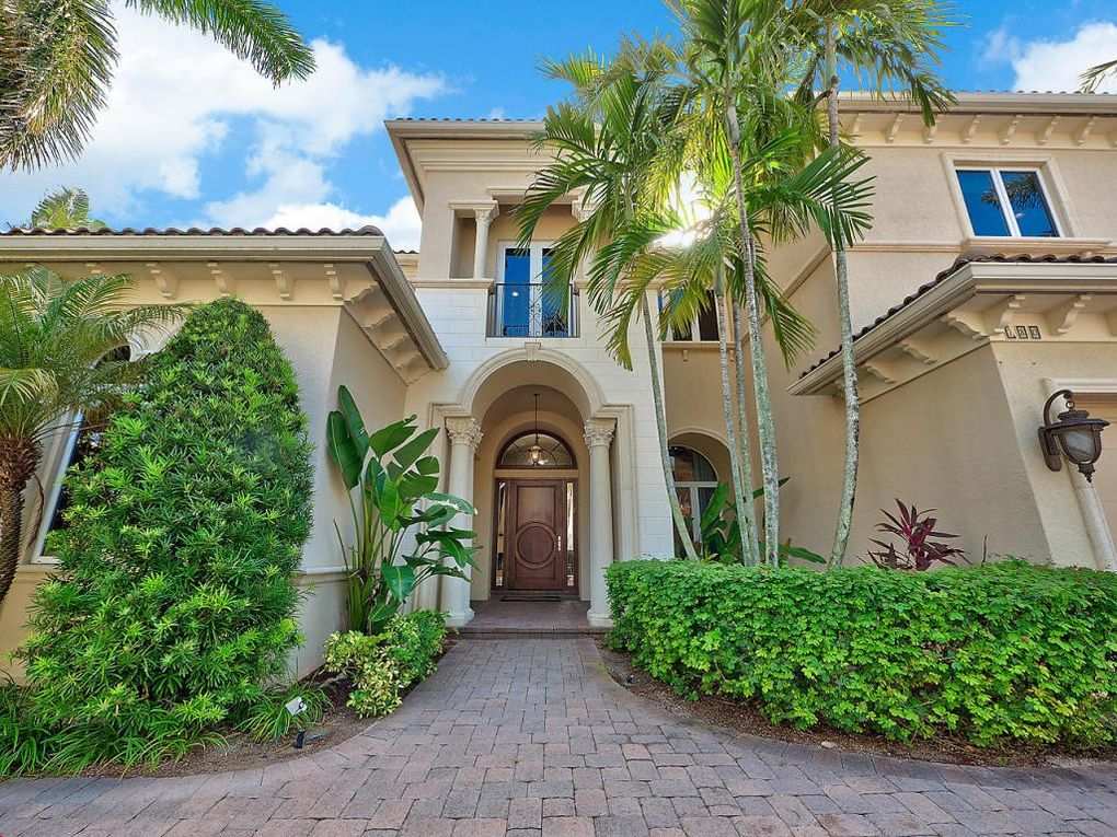780 Harbour Isle Ct North Palm Beach Fl 33410 Realtor Com