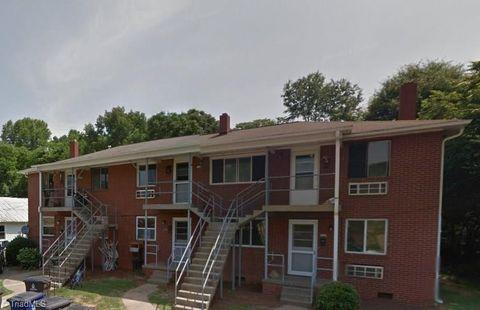 Photo of 1321 Cunningham Ave, Winston Salem, NC 27107