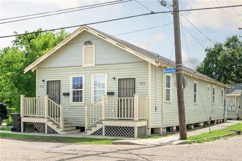 New Orleans, LA Multi-Family Homes for Sale & Real Estate - realtor.com®