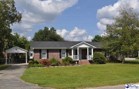 208 Warwick Ave, Marion, SC 29571
