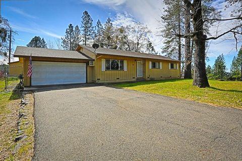 Photo of 4761 Skyridge Rd, Diamond Springs, CA 95619