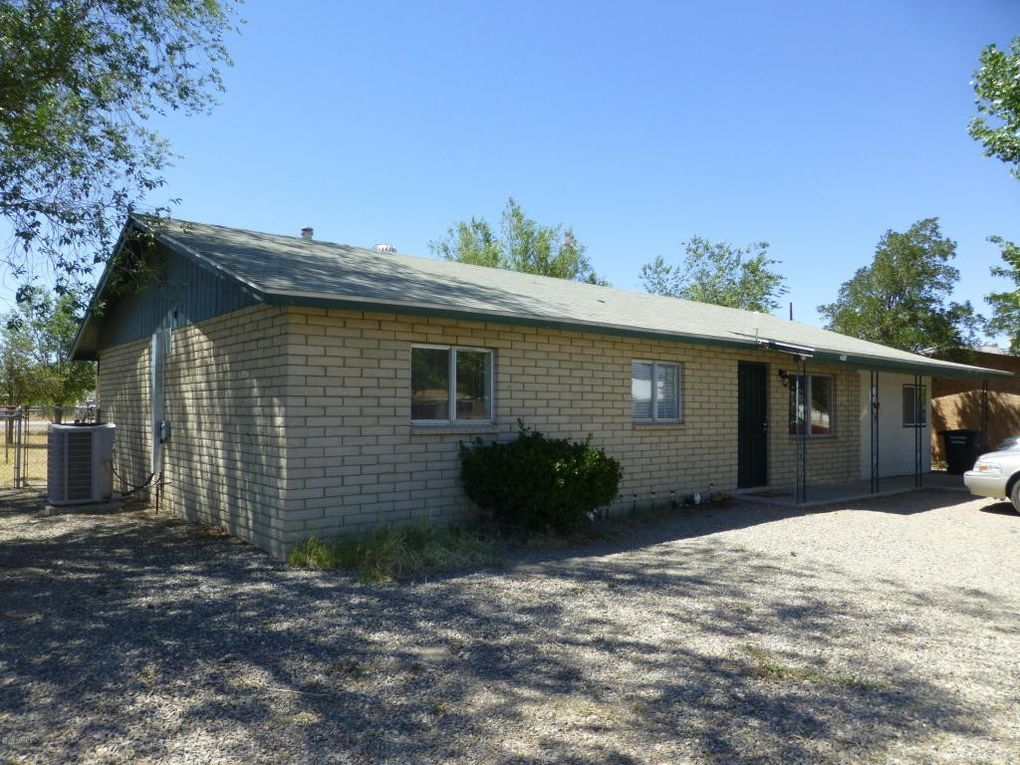 430 N Biddle Ave, Willcox, AZ 85643