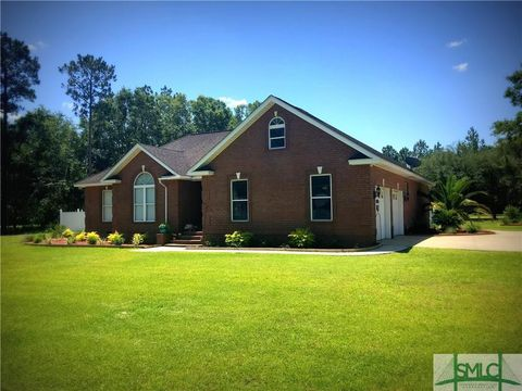 Photo of 182 S Melody Dr, Jesup, GA 31545