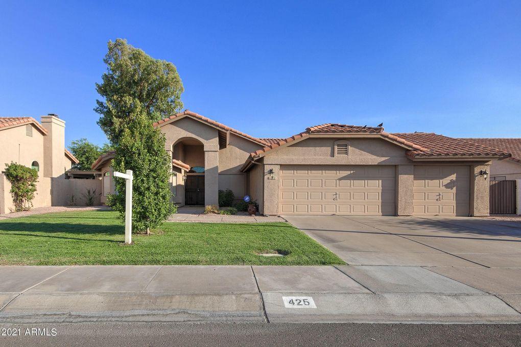 425 E Page Ave Gilbert, AZ 85234